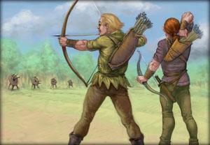 Escuela de Arqueria School_of_archery
